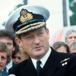 Admiral Woodward wanted the Belgrano sunk